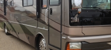 Fleetwood RV Repair